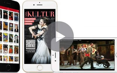 Smartphone-Version steigert die Download-Zahlen der SIMsKULTUR-Gratis-App