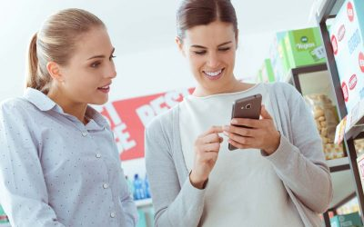 Mitarbeiter-App: Erreichen Sie Ihr Team auf dem Smartphone