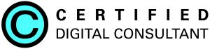 Certified Digital Consultant Logo