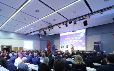 KMU DIGITAL: Große Auftakt-Pressekonferenz zur Digitalisierungsförderung