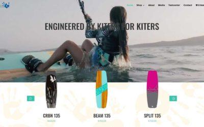 CeeQoo präsentiert: Die neue Website woodboard.at