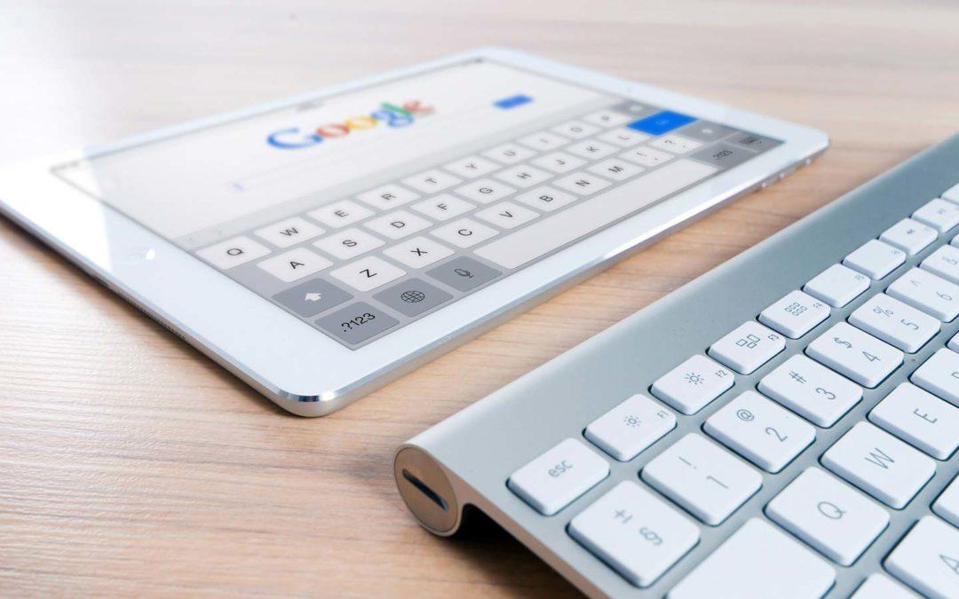 Förderung für Online-Marketing im Ausland