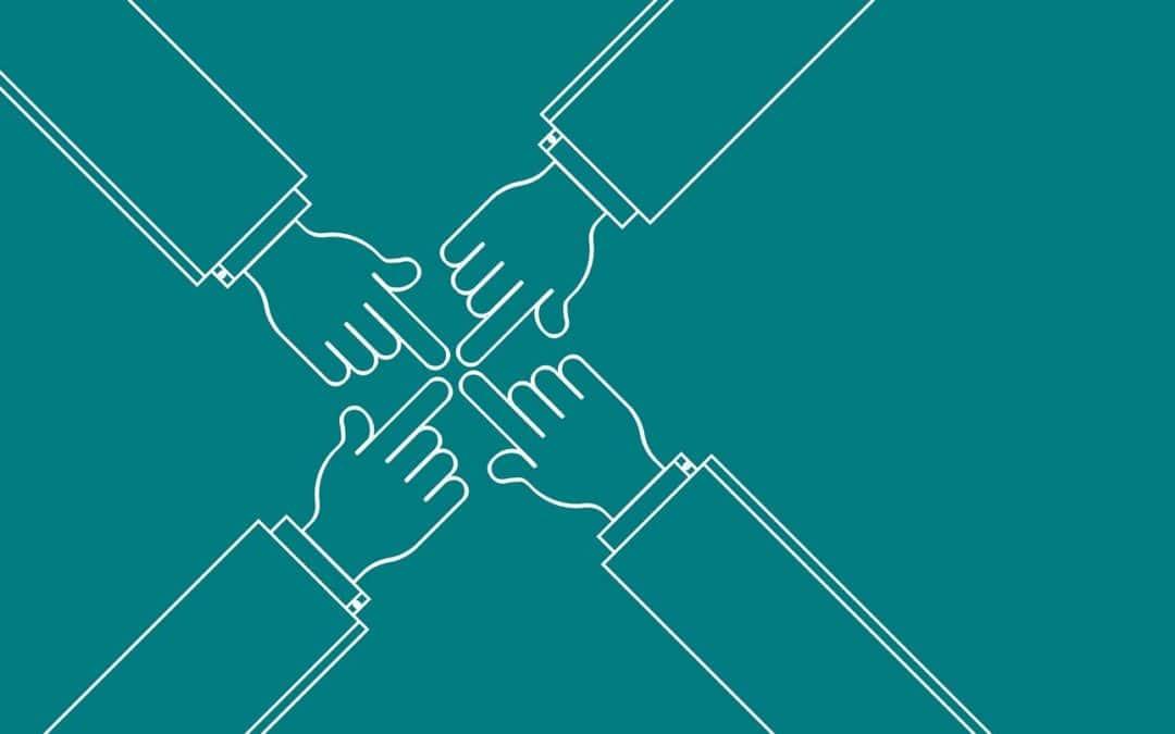 Online-Zusammenarbeit