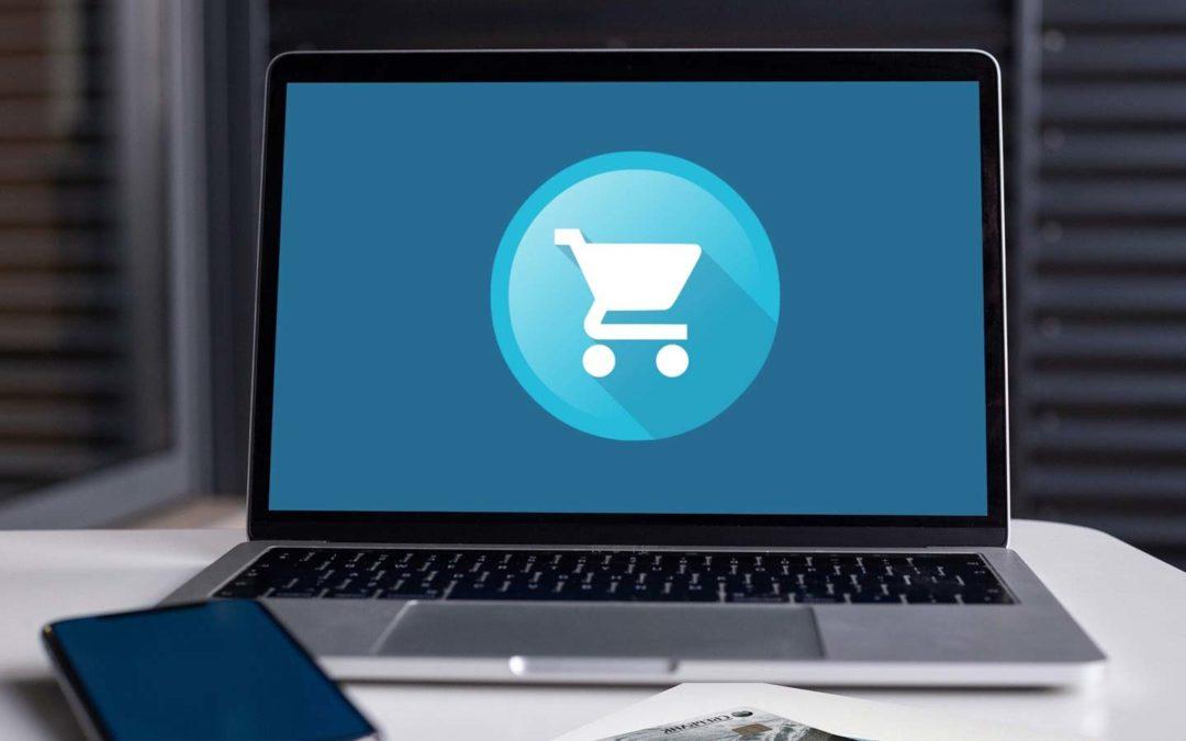 "Neuauflage des Förderprogramms ""KMU.E-Commerce"""